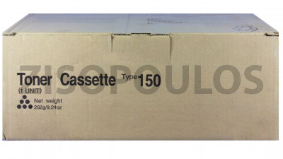 RICOH  TONER CARTRIDGE TYPE 150 339481