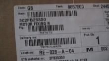 KYOCERA  Fuser Motor 302FB25350