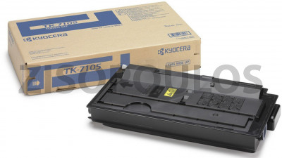KYOCERA TONER TK-7105 BLACK
