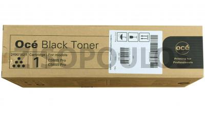 OCE TONER  TN 612 BLACK 26901521