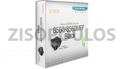 XEROX SOLID INK STICKS 108R00727 BLACK