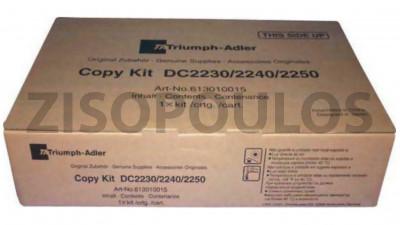 TRIUMPH ADLER TONER KIT DC 2230/2240/2250 613010015