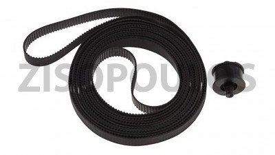 HP CARRIAGE BELT Q665960175