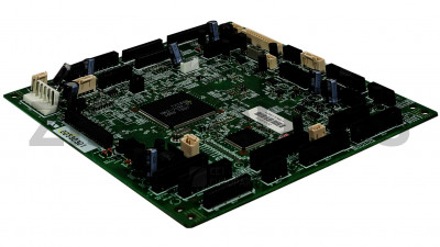 CANON DC CONTROLLER PCB ASSEMBLY FG68879090