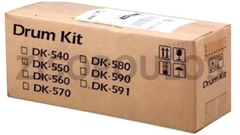 KYOCERA DRUM KIT DK-550 302HM93010