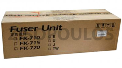 KYOCERA FUSER UNIT FK-720 302KS93023