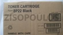 RICOH  Toner Type BP22 Black