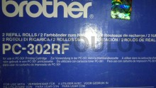 BROTHER  PC 302RF