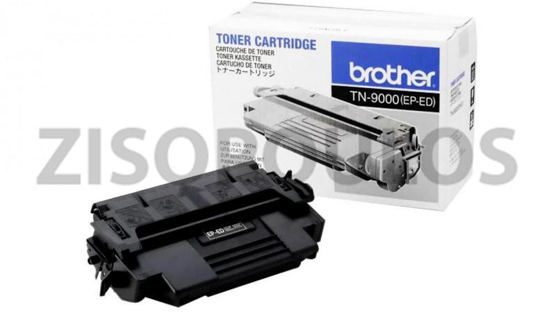 BROTHER TONER TN 9000 BLACK 4977766526180