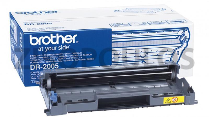 BROTHER DRUM DR 2005 BLACK 4977766662390