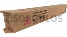 RICOH  TONER  MPC6003 MAGENTA