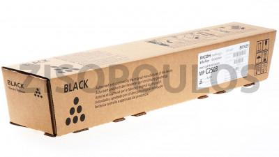 RICOH TONER MPC 2503 BLACK 841925