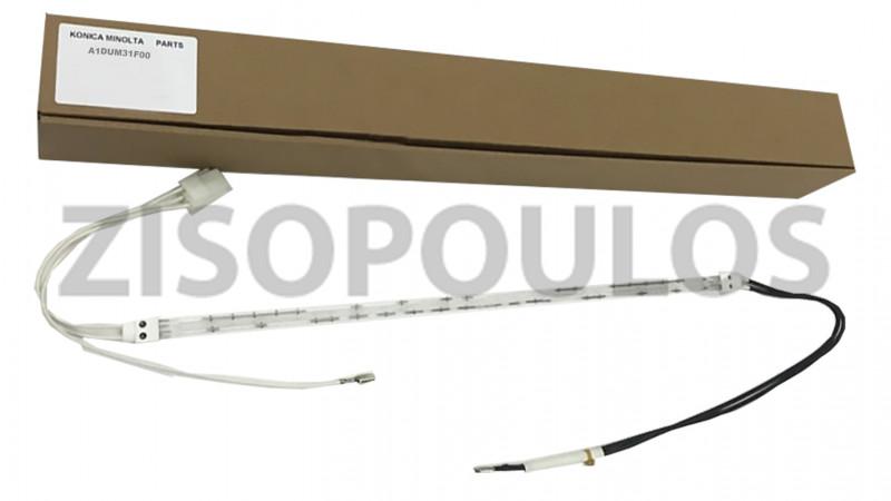 KONICA MINOLTA LAMP FUSER A1DUM31F00