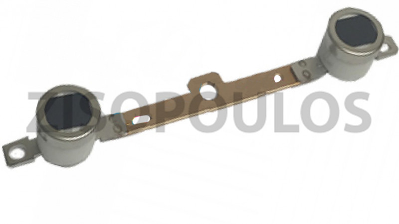 RICOH THERMOSTAT HEAT ROLLER AW110075