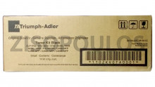 TRIUMPH ADLER  TONER KIT BLACK 4472610115