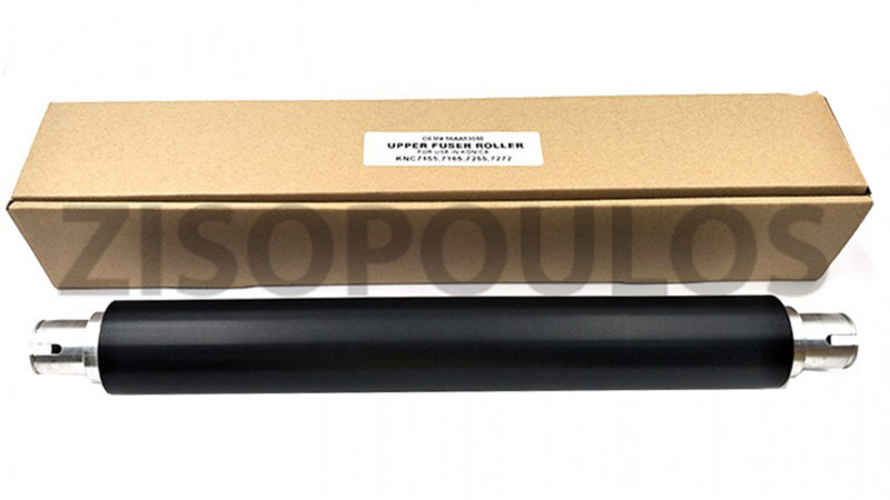 KONICA MINOLTA UPPER FUSER ROLLER 56AE53052