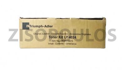 TRIUMPH ADLER  TONER BLACK 4402410015