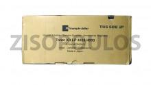 TRIUMPH ADLER  TONER BLACK 4402810015