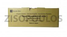 TRIUMPH ADLER  TONER YELLOW 4431610116