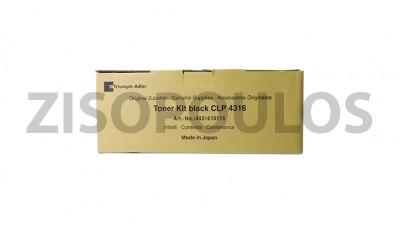 TRIUMPH ADLER  TONER BLACK 4431610115