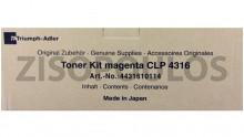 TRIUMPH ADLER  TONER MAGENTA 4431610114