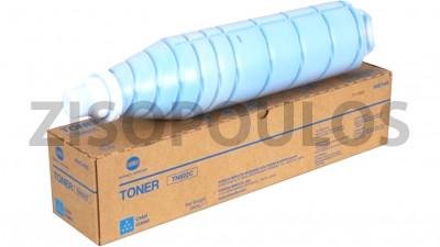 KONICA MINOLTA TONER TN 622 CYAN A5E7450