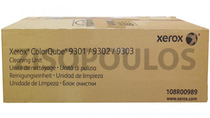 XEROX CRU CLEANING UNIT 108R00989