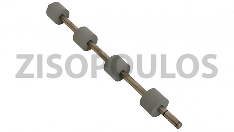 KONICA MINOLTA AUXILIARY ROLLER 15AA45520