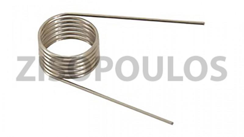RICOH REVERSE GATE PAWL TORSION SPRING D1054589
