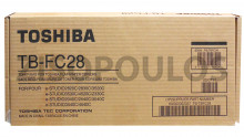 TOSHIBA  WASTE TONER CONTAINER TB-FC28