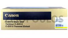 CANON  YELLOW DRUM UNIT 7622A002