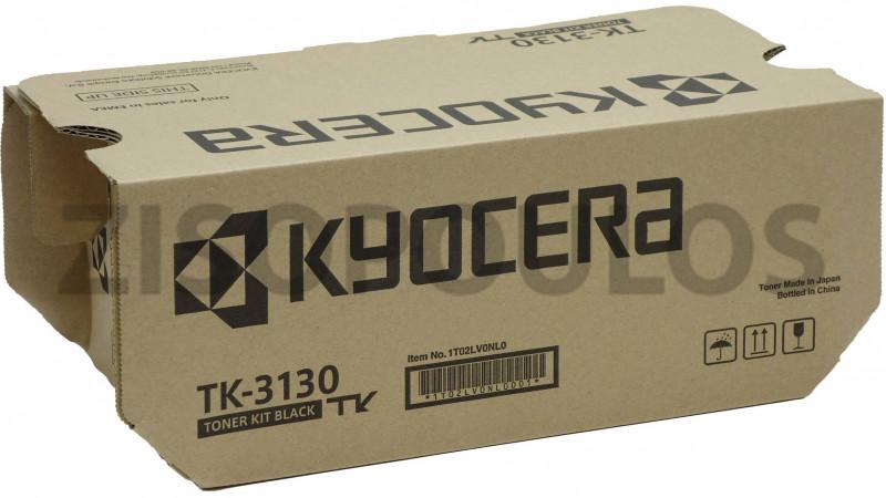KYOCERA TONER TK 3130 BLACK 1T02LV0NL0