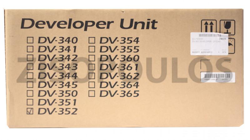 KYOCERA DEVELOPMENT UNIT DV 352 302LW93020