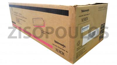 TEKTRONIX  XEROX LASER TONER 016197400 MAGENTA CARTRIDGE