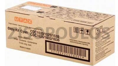 UTAX TONER CYAN 652010011