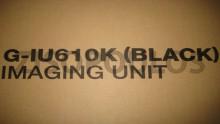 OCE IMAGING UNIT BLACK IU610