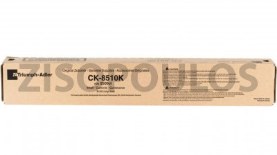 TRIUMPH ADLER  TONER BLACK CK-8510K  662511115