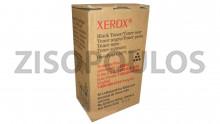 XEROX  TONER CARTRIDGE 6R856 BLACK