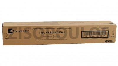 TRIUMPH ADLER  TONER 662510115 BLACK 2550CI