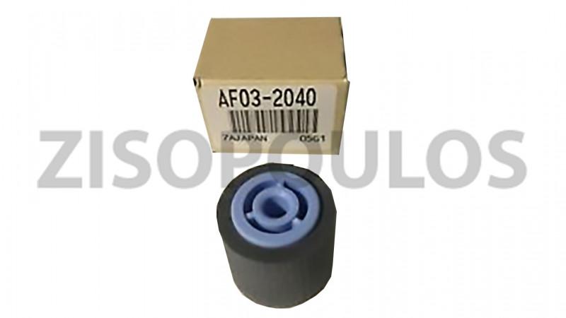 RICOH SEPARATION ROLLER AF032040