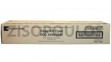 TRIUMPH ADLER  TONER DCC 2930 CYAN 653010111