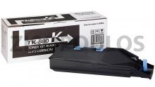 KYOCERA  TONER CARTRIDGE TK-880K BLACK 1T02KA0NL0