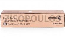 XEROX  TONER 006R01605 BLACK