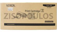 XEROX  TONER CARTRIDGE 106R01369 BLACK  - METERED
