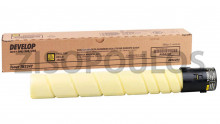 DEVELOP  TONER TN 324 YELLOW A8DA2D0