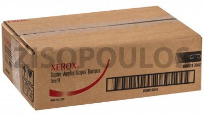 XEROX STAPLE CARTRIDGE, BOX OF 3 008R13041