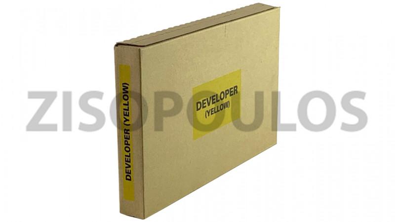 XEROX DEVELOPER 604K022520 YELLOW