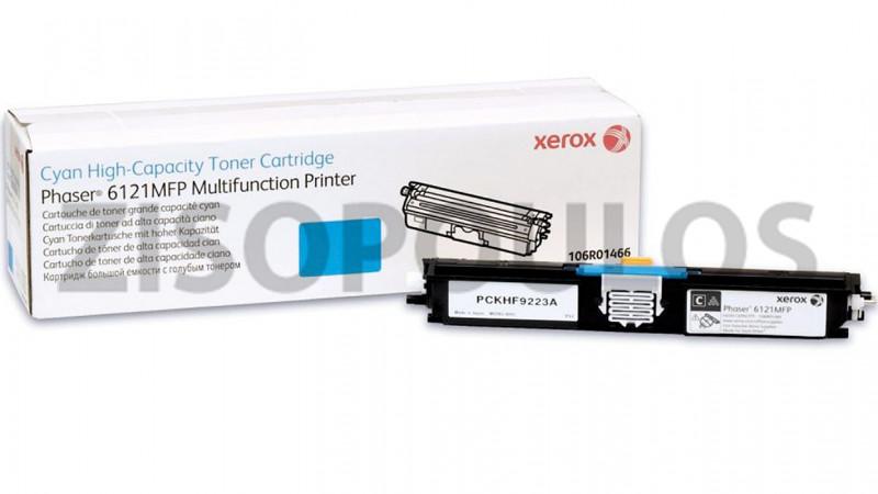 XEROX TONER 106R01466 CYAN