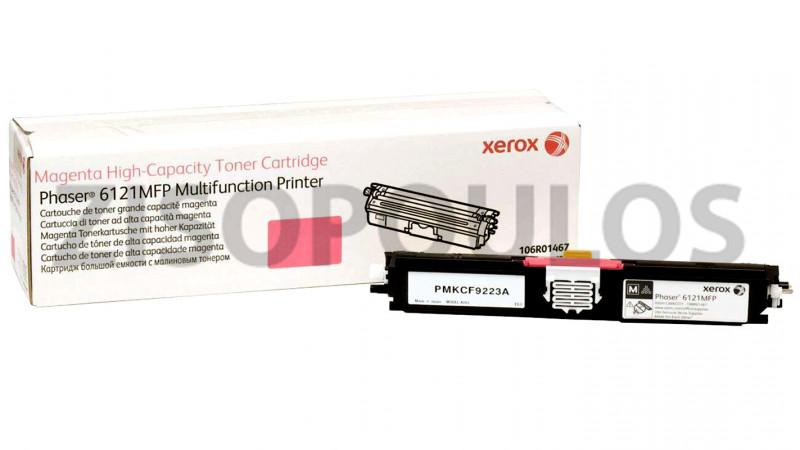 XEROX TONER 106R01467 MAGENTA