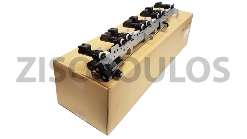 XEROX COLLECTOR PIPE ASSEMBLY 052K13211